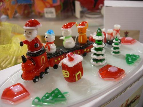 かんてんぱぱ クリスマスがいっぱい